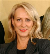 Frances Dickens, Chief Executive and Co-Founder of Astus