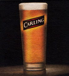 CASE STUDY: Carling Undertake Interactive Advertising