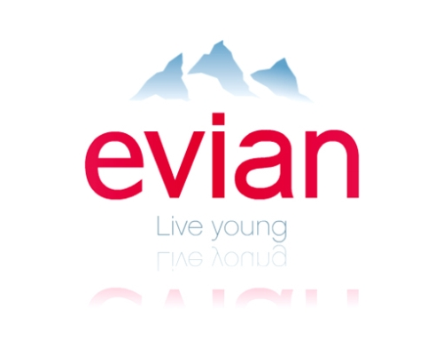 CASE STUDY: evian and Teads