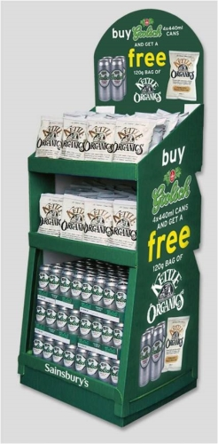 CASE STUDY: Driving sales for Kettle Chips