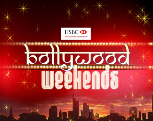 CASE STUDY: HSBC sponsor Bollywood Weekends on Sony MAX