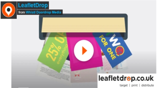 Whistl - Welcomes you to Leafletdrop