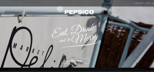 CASE STUDY: Brand activation campaigns for Pepsico