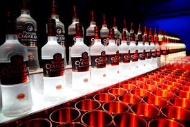 CASE STUDY: NDL and Russian Standard Vodka