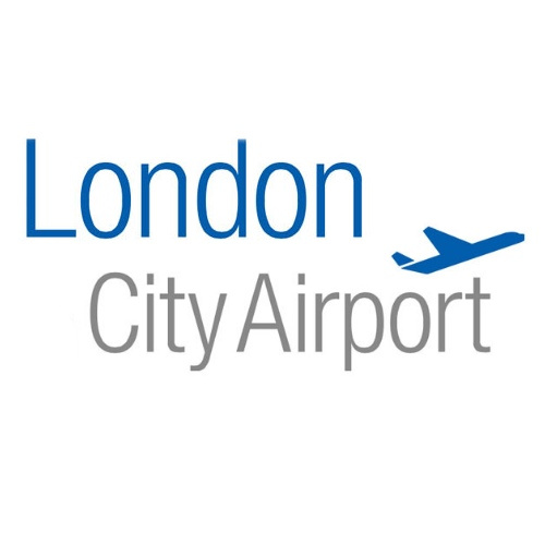 Advertise your brand with London City Airport