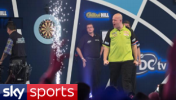 Sponsorship of World Darts Championship 2019/20