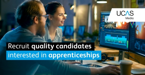 Engage with Students Considering a Higher Degree Apprenticeship