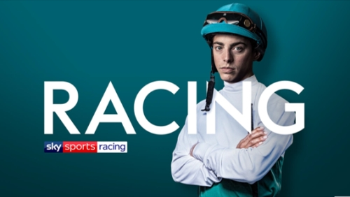 Sponsorship Opportunity - Sky Sports Racing 2019