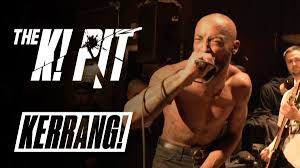 Partnership Opportunity with Kerrang!'s - K! Pit