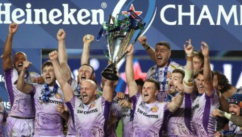 Sponsorship Opportunity - BT Sport Rugby 2020/2021