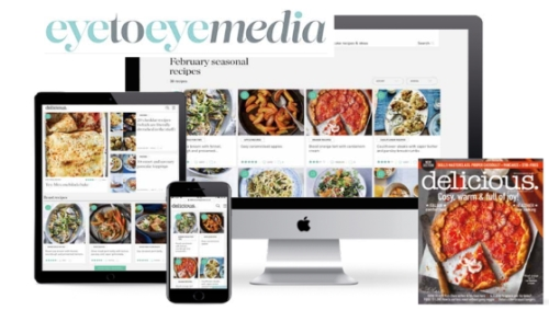 Content Solutions from Award Winning Eye to Eye Media