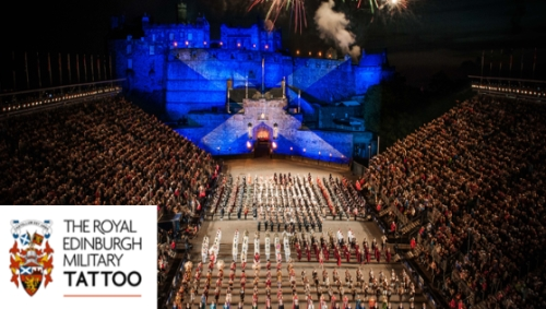 Partnership Opportunity - The Royal Edinburgh Military Tattoo