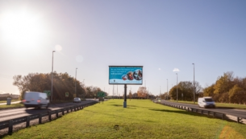 Advertise Your Brand on Prime Roadside Sites in Sunderland