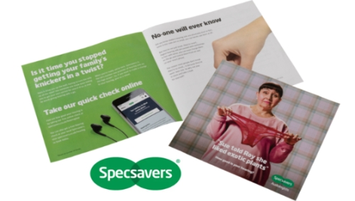 CASE STUDY: Specsavers - Raising Awareness of Audiology