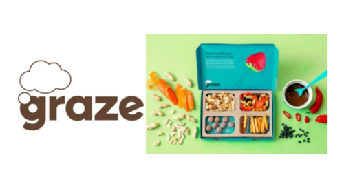 CASE STUDY: Graze : Delivering a Better Commercial Performance