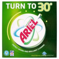 CASE STUDY: Helping Ariel Deliver 'A Good Turn'.