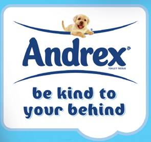Andrex Radio Promotion To Win The Best Seats In The House!