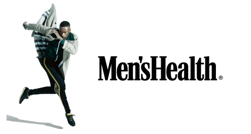 Advertise with Men's Health and reach ABC1 Men aged 25-44