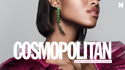 Advertise in Cosmopolitan the No1 Women's Glossy Magazine