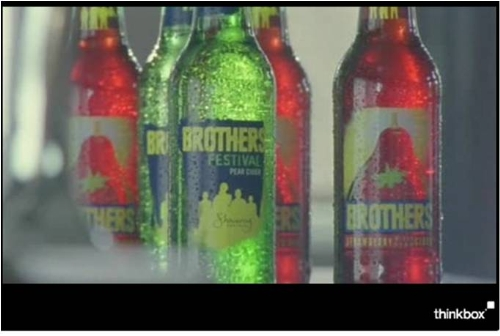 CASE STUDY Brothers Drinks Co turns to TV for distribution boost