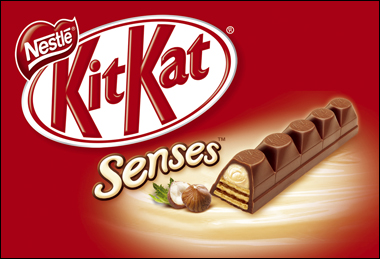 CASE STUDY: Promoting KitKat