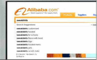 CASE STUDY: Alibaba.com used TV to get close to businesses