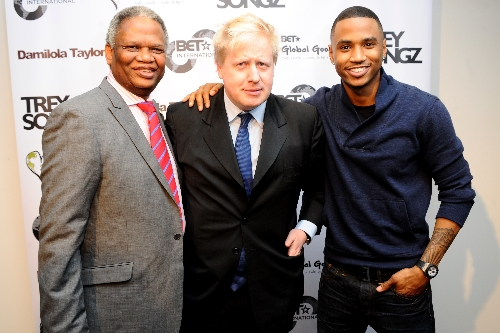 CASE STUDY: Trey Songz: Creating a UK Icon