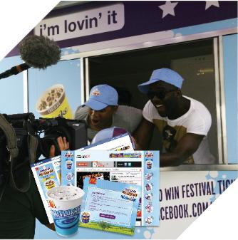 CASE STUDY: Campaign helps McFlurry deliver memorable summer