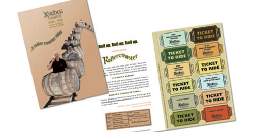 CASE STUDY: Ardbeg 'Ticket to ride' integrated campaign