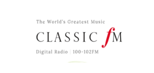 Advertise on Classic FM - the UK's Biggest Commercial Station